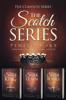Penelope Sky - The Scotch Series Boxset artwork