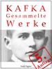 Franz Kafka & Jürgen Schulze - Kafka - Gesammelte Werke Grafik