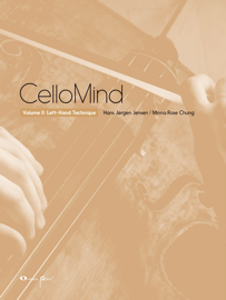 CelloMind: Volume II