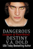 V.A. Dold - Dangerous Destiny bild