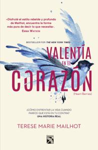 Valentía en el corazón Book Cover