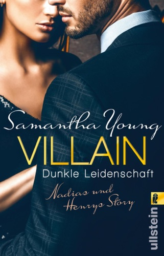 Samantha Young - Villain – Dunkle Leidenschaft