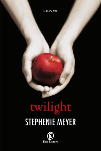 Stephenie Meyer - Twilight (edizione italiana)