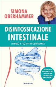Disintossicazione intestinale secondo il tuo biotipo Oberhammer Copertina del libro