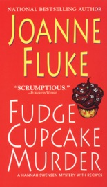 Fudge Cupcake Murder PDF Download