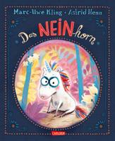 Marc-Uwe Kling - Das NEINhorn artwork