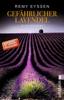 Remy Eyssen - Gefährlicher Lavendel Grafik