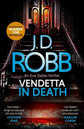 Dark in Death on Apple Books
