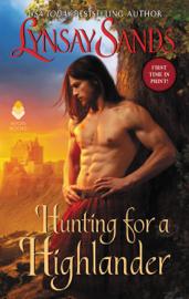 Hunting for a Highlander book
