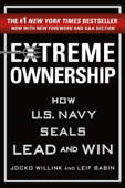 Extreme Ownership Book Cover