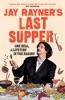 Jay Rayner's Last Supper