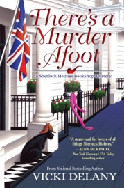 There's A Murder Afoot - Vicki Delany by  Vicki Delany PDF Download