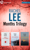 Months Trilogy  Cofanetto (eLit) Book Cover