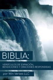 Biblia: Versículos de Expiación, Bendiciones y Oraciones Respondidas