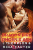M Carter & J. Thompson - Dragon Fire and Phoenix Ash bild