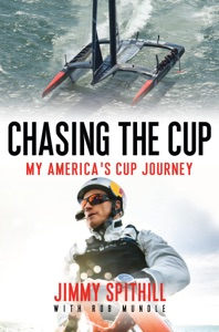 Chasing the Cup Book Cover