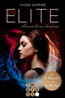 Vivien Summer - Alle vier Bände der Bestseller-Reihe in einer E-Box! (Die Elite) artwork