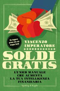 Soldi gratis Libro Cover