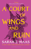 Sarah J. Maas - A Court of Wings and Ruin artwork