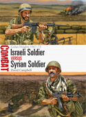 Israeli Soldier vs Syrian Soldier