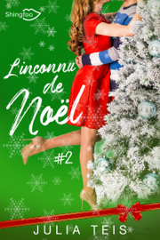 L'inconnu de Noël Tome 2 Par L'inconnu de Noël Tome 2