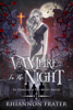 Rhiannon Frater - Vampire In the Night  artwork