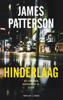 James Patterson - Hinderlaag kunstwerk