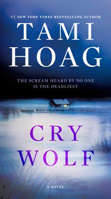 Tami Hoag - Cry Wolf book