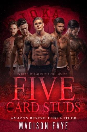 Madison Faye - Five Card Studs