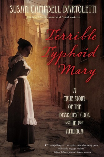 Terrible Typhoid Mary E-Book Download