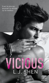 Vicious by Vicious