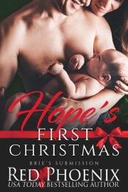 Hope's First Christmas PDF Download