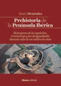 Prehistoria de la Península Ibérica Book Cover