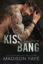 Kiss/Bang