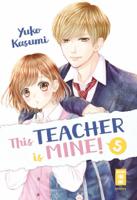 Yuko Kasumi - This Teacher is Mine! 05 artwork