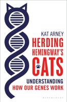 Kat Arney - Herding Hemingway's Cats artwork