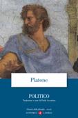 Politico Book Cover