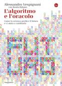 L'algoritmo e l'oracolo Book Cover