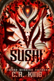 Download and Read Online Evil Sushi