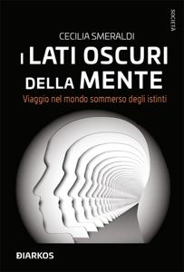 I lati oscuri della mente Copertina del libro