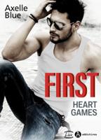 First. Heart Games ebook Download