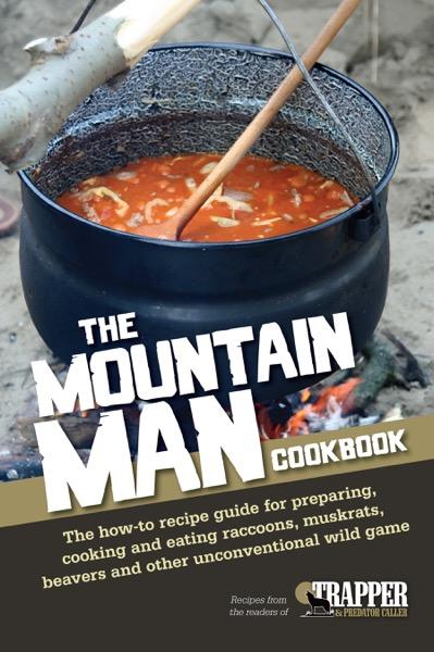 The Mountain Man Cookbook