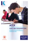 ACCA - Audit And Assurance AA