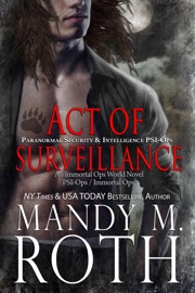 Act of Surveillance PDF Download
