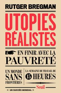Utopies réalistes Couverture de livre