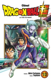 Download Dragon Ball Super - Tome 10