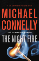 Michael Connelly - The Night Fire artwork