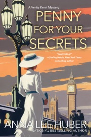 Penny for Your Secrets PDF Download