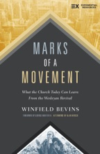 Marks Of A Movement