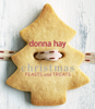 Donna Hay - Christmas Feasts and Treats artwork